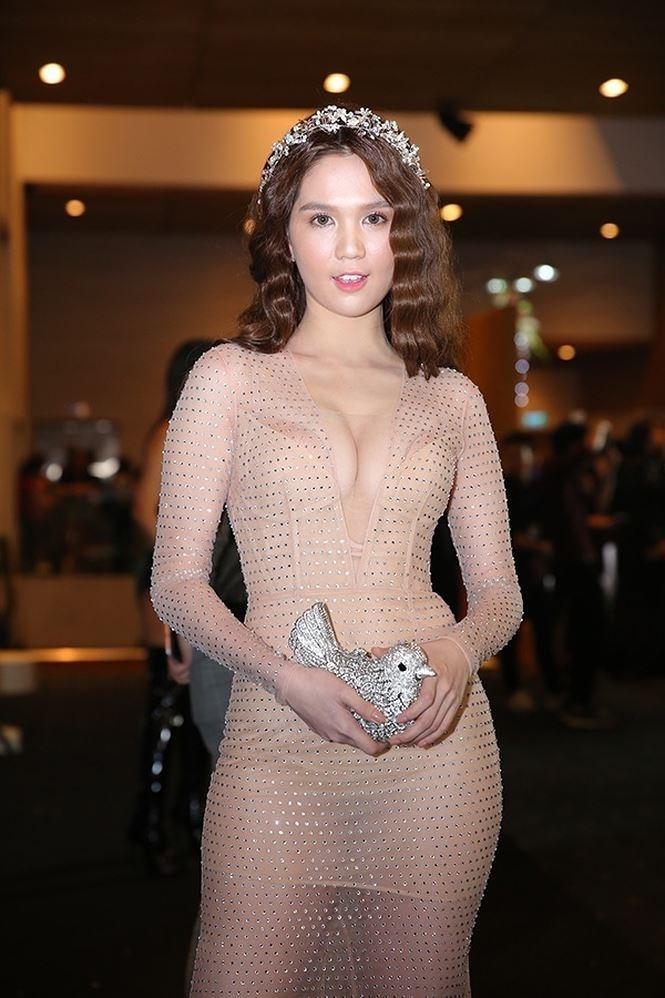 Mỹ nhân Việt lên thảm đỏ là cứ phải cosplay theo phong cách nữ thần, bà hoàng-9