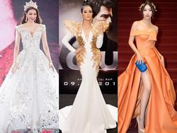 Mỹ nhân Việt lên thảm đỏ là cứ phải 'cosplay' theo phong cách nữ thần, bà hoàng