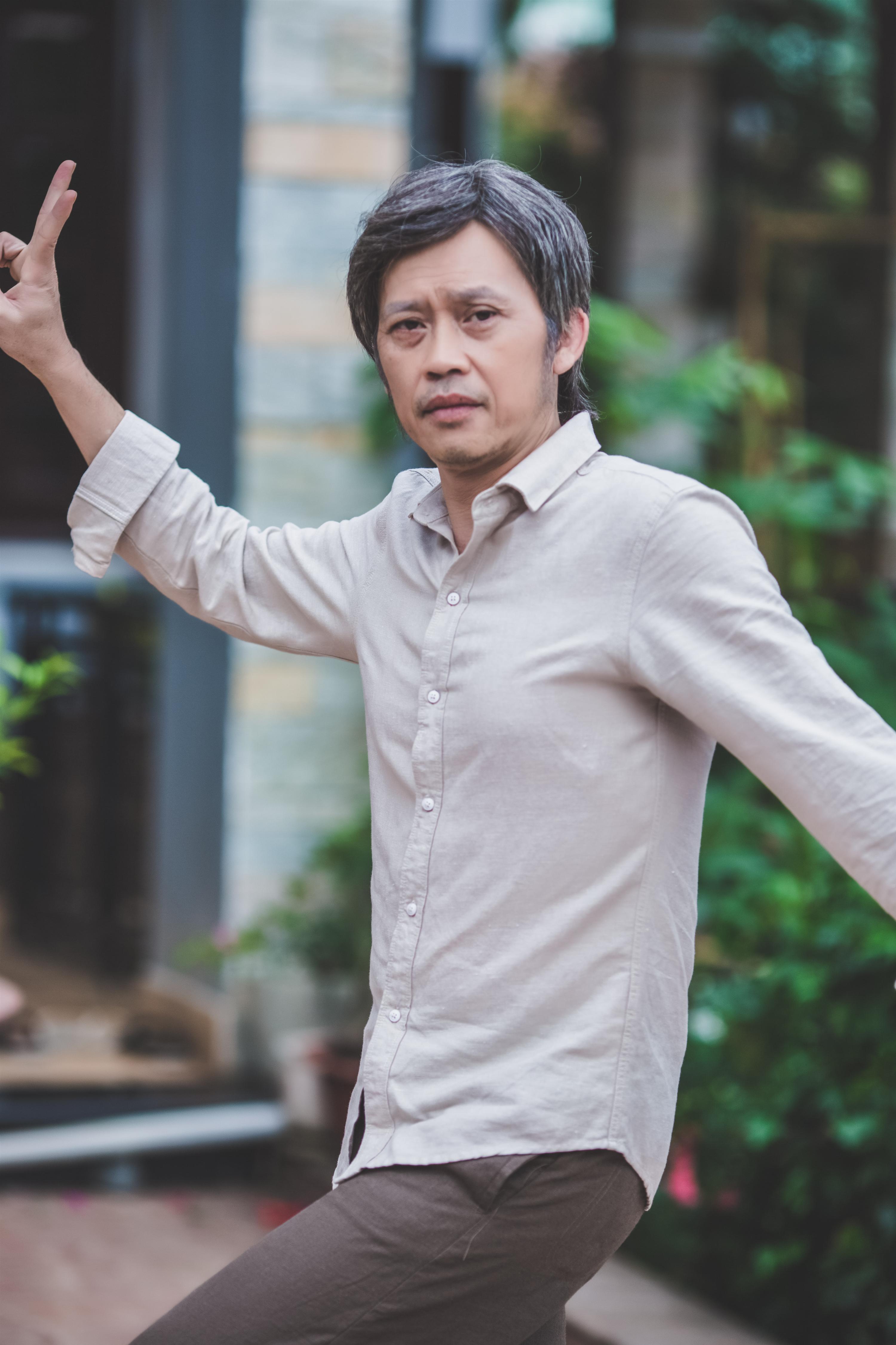 Hoài Linh bất ngờ tiết lộ tự tử 4 lần vì thất tình nhưng không chết-4