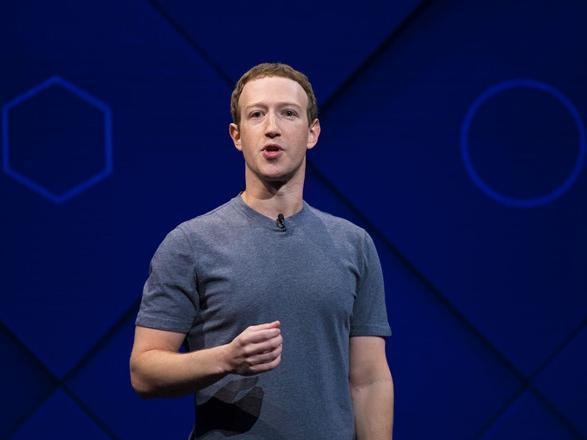 Ông chủ Facebook mất hơn 3 tỷ USD sau 1 thông báo trên trang cá nhân