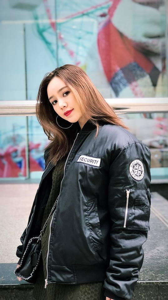 Hot girl - hot boy Việt: Trung Dũng Sĩ khoe tài lẻ hơn người khi đang lái xe-6