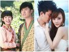 Scandal ngoại tình từ phim đến đời thật của diễn viên Trung Quốc
