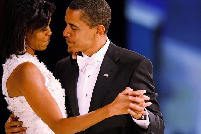 Người phụ nữ gốc Phi khiến người đàn ông quyền lực đến mấy cũng phải thừa nhận sợ vợ-1