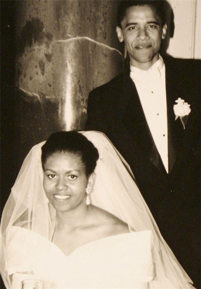 Người phụ nữ gốc Phi khiến người đàn ông quyền lực đến mấy cũng phải thừa nhận sợ vợ-2
