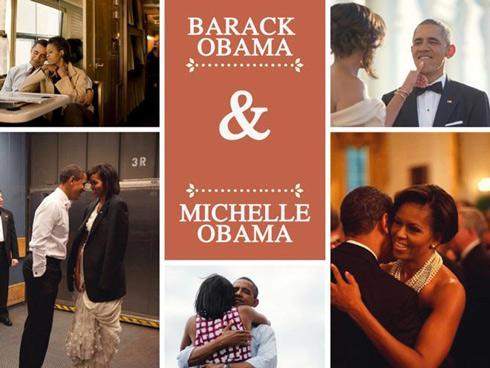 Người phụ nữ gốc Phi khiến người đàn ông quyền lực đến mấy cũng phải thừa nhận 'sợ vợ'