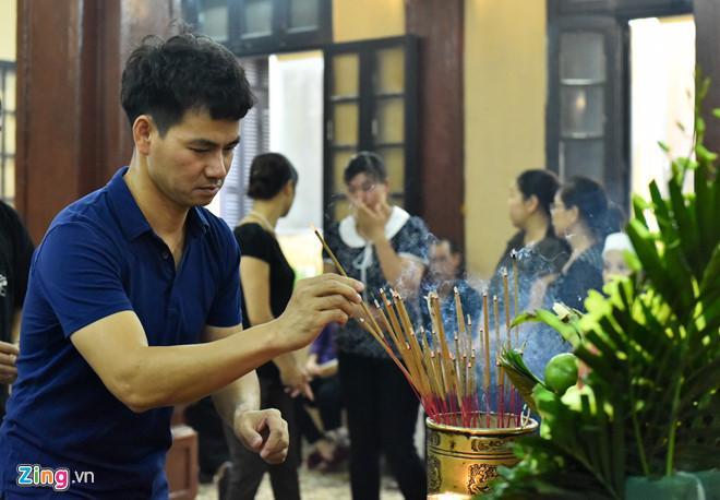 Những sao Việt sinh vì nghề, tử vì nghiệp-3
