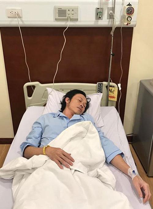 Những sao Việt sinh vì nghề, tử vì nghiệp-8