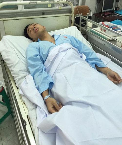 Những sao Việt sinh vì nghề, tử vì nghiệp-9