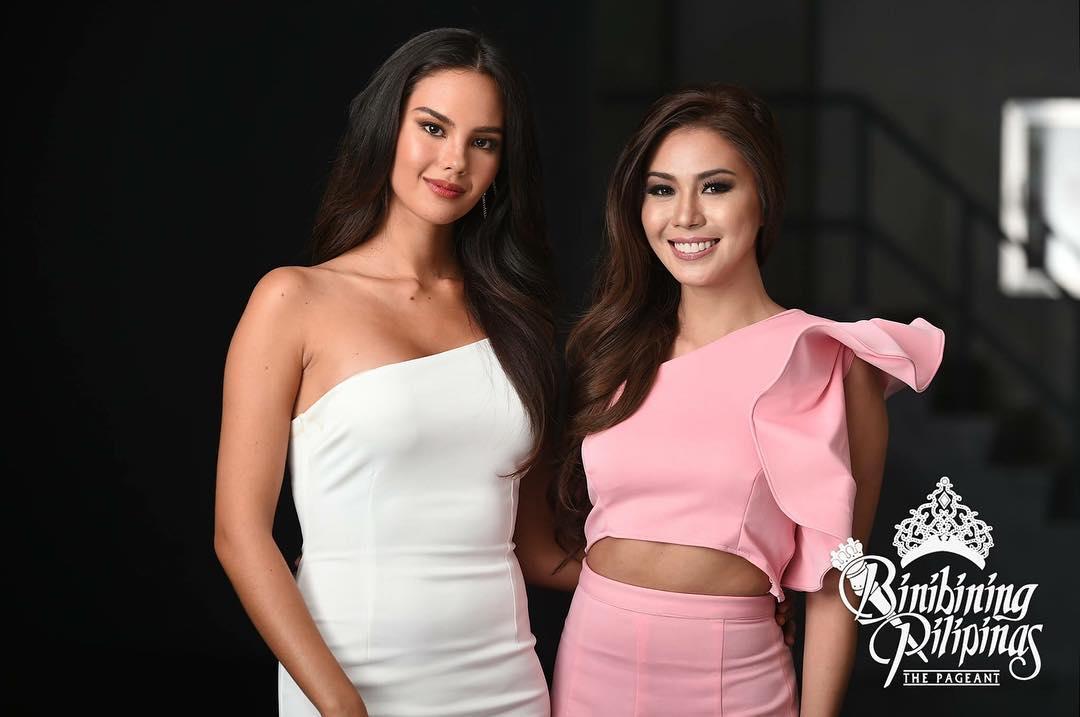 Mỹ nhân Philippines gây sốt vì đã là hoa hậu nhưng vẫn tiếp tục thi hoa hậu-3