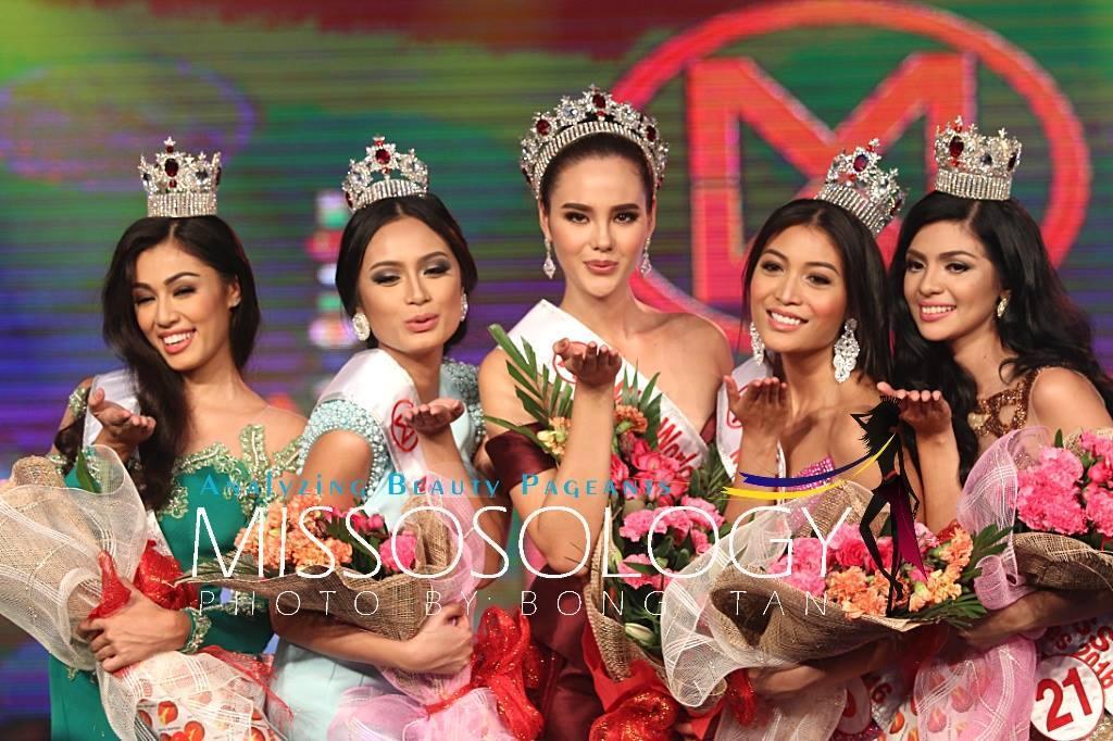 Mỹ nhân Philippines gây sốt vì đã là hoa hậu nhưng vẫn tiếp tục thi hoa hậu-5