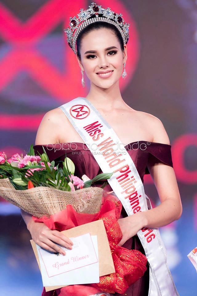 Mỹ nhân Philippines gây sốt vì đã là hoa hậu nhưng vẫn tiếp tục thi hoa hậu-6