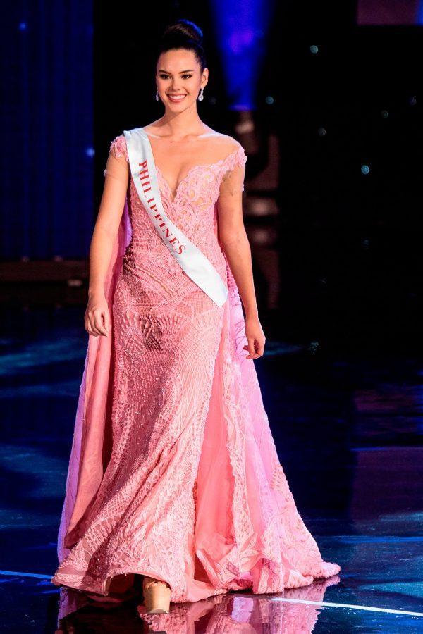Mỹ nhân Philippines gây sốt vì đã là hoa hậu nhưng vẫn tiếp tục thi hoa hậu-7
