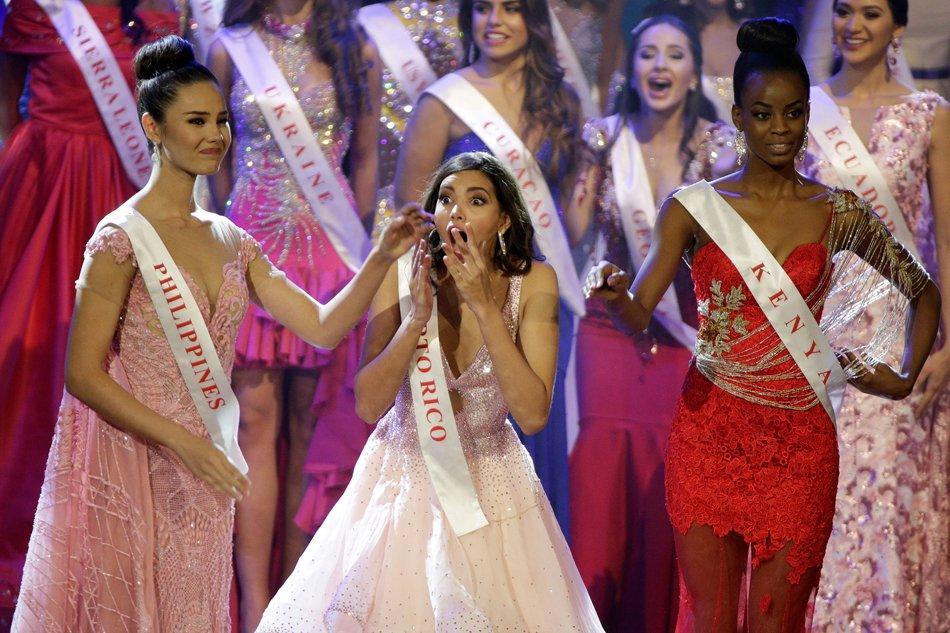 Mỹ nhân Philippines gây sốt vì đã là hoa hậu nhưng vẫn tiếp tục thi hoa hậu-8
