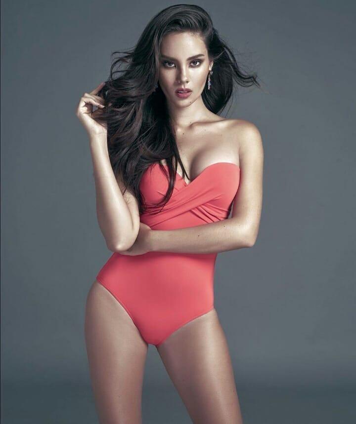 Mỹ nhân Philippines gây sốt vì đã là hoa hậu nhưng vẫn tiếp tục thi hoa hậu-9