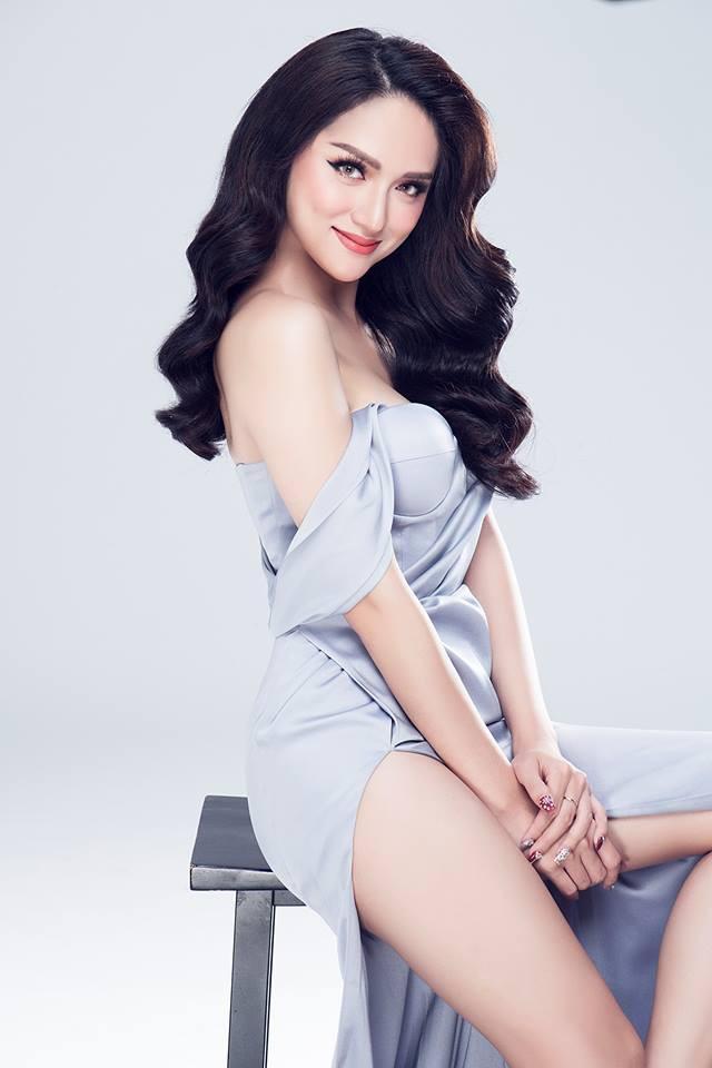 Không cần giấy phép của Cục Nghệ thuật Biểu diễn, Hương Giang Idol đủ tiêu chuẩn thi Hoa hậu Chuyển giới-1