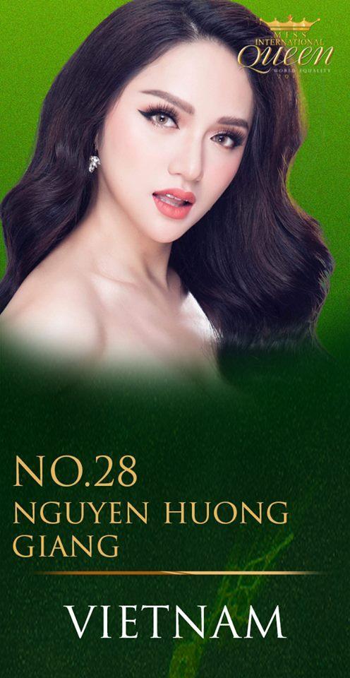 Không cần giấy phép của Cục Nghệ thuật Biểu diễn, Hương Giang Idol đủ tiêu chuẩn thi Hoa hậu Chuyển giới-3