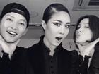 Sao Hàn 16/1: Bạn thân tiết lộ lý do bật khóc trong đám cưới Song joong Ki - Song Hye Kyo