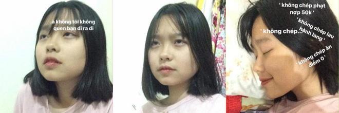 Nổi tiếng vì bộ ảnh quá nhạt, cô gái 16 tuổi bị tấn công điên đảo trên trang cá nhân-3