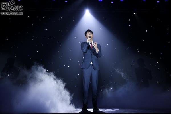 Đông Nhi mashup 5 ca khúc hit trong năm 2017, 2 quán quân The Voice lần đầu song ca-6