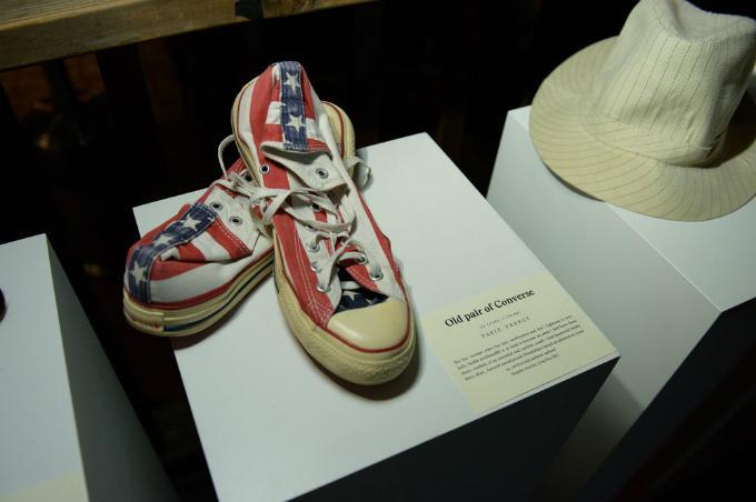 Bảo tàng dành cho người muốn quên đi tình cũ ở Mỹ-3