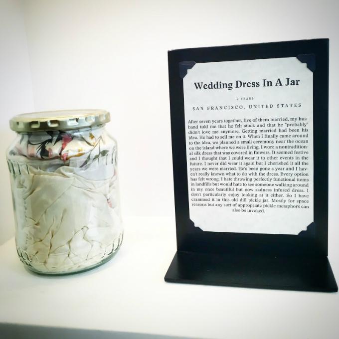 Bảo tàng dành cho người muốn quên đi tình cũ ở Mỹ-8