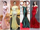 Đến cả những chiếc váy cũng xuất hiện phiên bản song sinh, giống hàng tái chế đến 99%