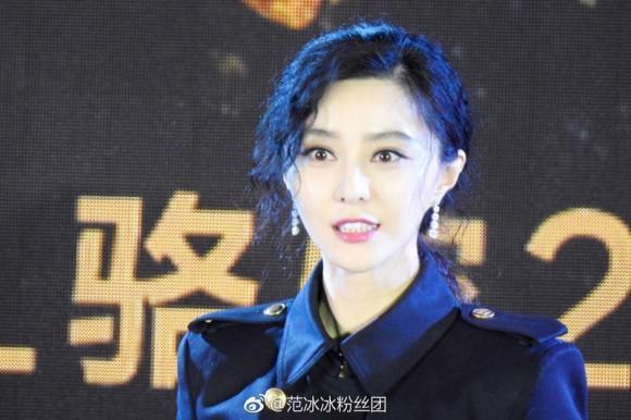Chỉ vì kiểu tóc mới mà Phạm Băng Băng từ mỹ nhân Trung Hoa thành ra ajuma Hàn Quốc-1