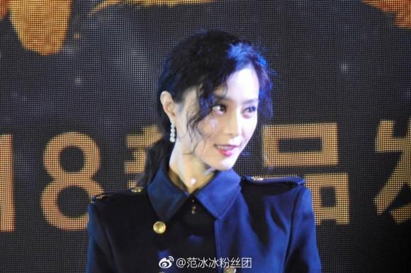 Chỉ vì kiểu tóc mới mà Phạm Băng Băng từ mỹ nhân Trung Hoa thành ra ajuma Hàn Quốc-2