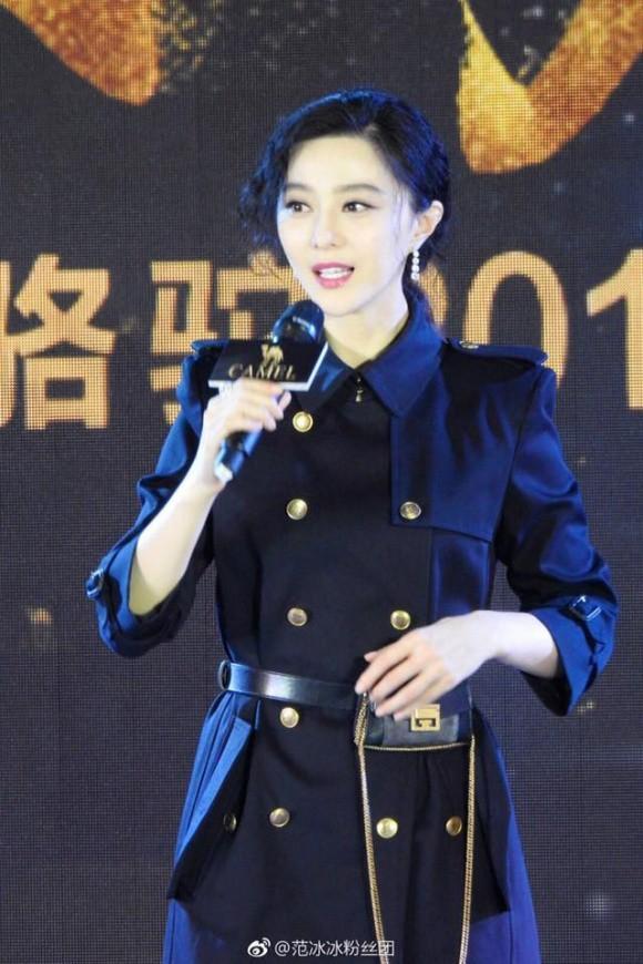 Chỉ vì kiểu tóc mới mà Phạm Băng Băng từ mỹ nhân Trung Hoa thành ra ajuma Hàn Quốc-4