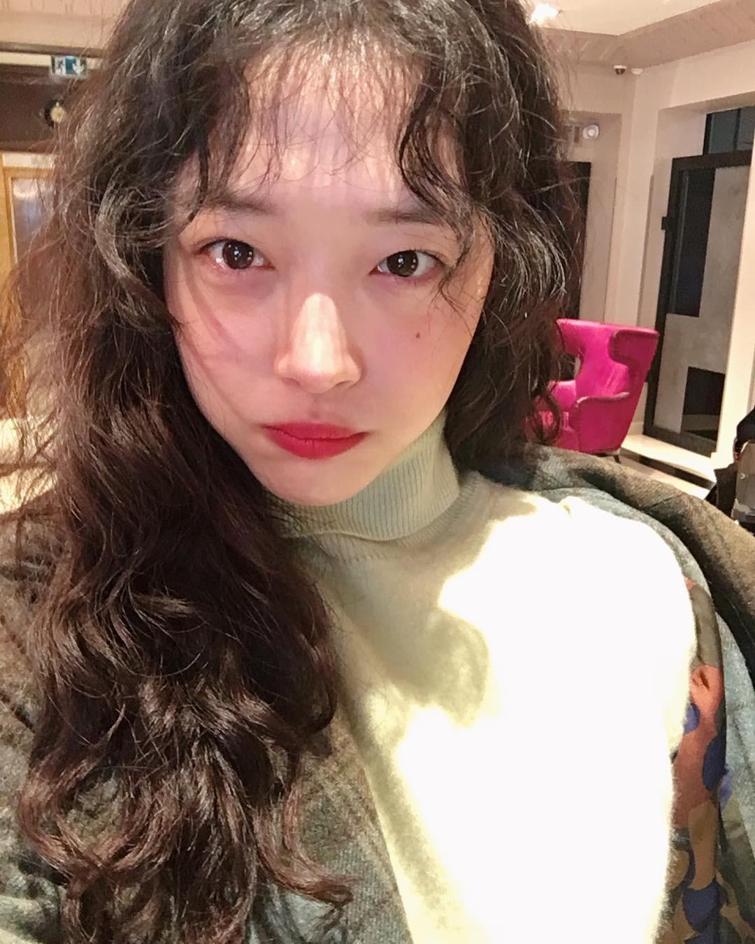 Chỉ vì kiểu tóc mới mà Phạm Băng Băng từ mỹ nhân Trung Hoa thành ra ajuma Hàn Quốc-5