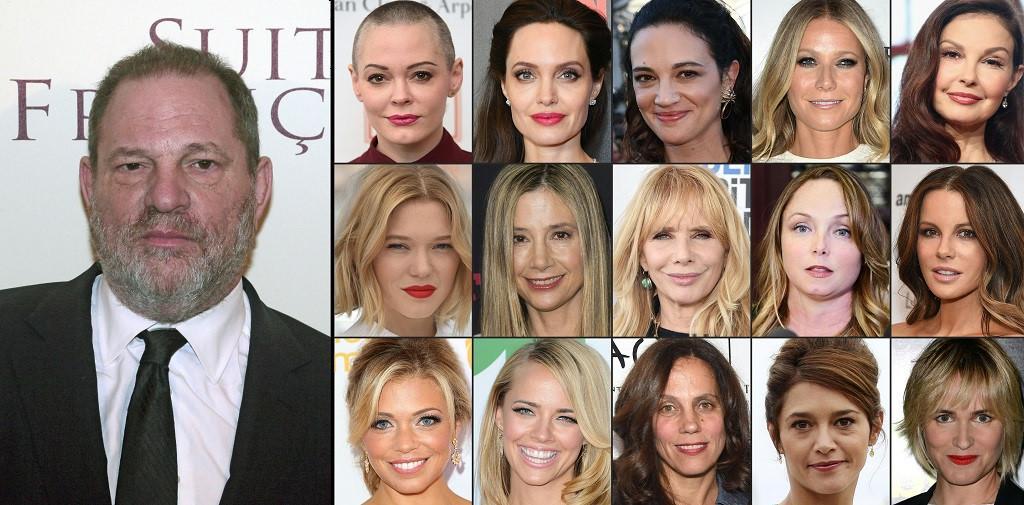 Hollywood 2018: Nữ quyền lên ngôi, chấm dứt thử vai trên giường-6