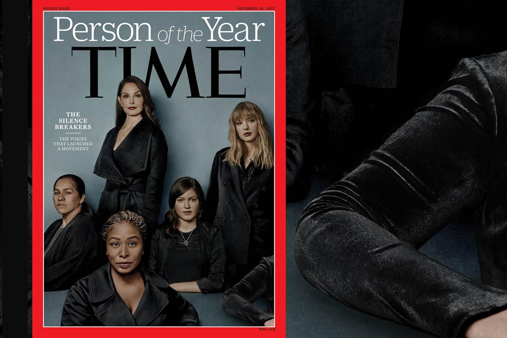 Hollywood 2018: Nữ quyền lên ngôi, chấm dứt thử vai trên giường-7