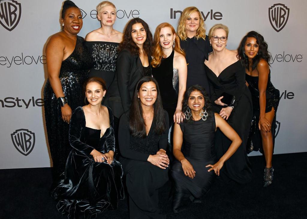 Hollywood 2018: Nữ quyền lên ngôi, chấm dứt thử vai trên giường-9