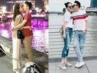 Hot girl - hot boy Việt: Hậu đám cưới, Tố Như cùng ông xã hot boy sang Singapore hưởng tuần trăng mật
