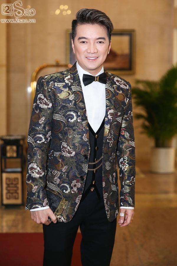 Lần đầu trên truyền thông, Kiều Minh Tuấn gửi lời ngọt ngào đến Cát Phượng khiến nhiều người thích thú-4