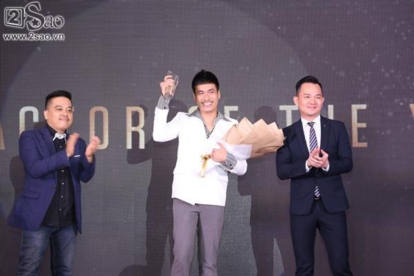Lần đầu trên truyền thông, Kiều Minh Tuấn gửi lời ngọt ngào đến Cát Phượng khiến nhiều người thích thú-8