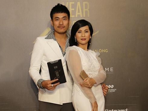 Lần đầu trên truyền thông, Kiều Minh Tuấn gửi lời ngọt ngào đến Cát Phượng khiến nhiều người thích thú