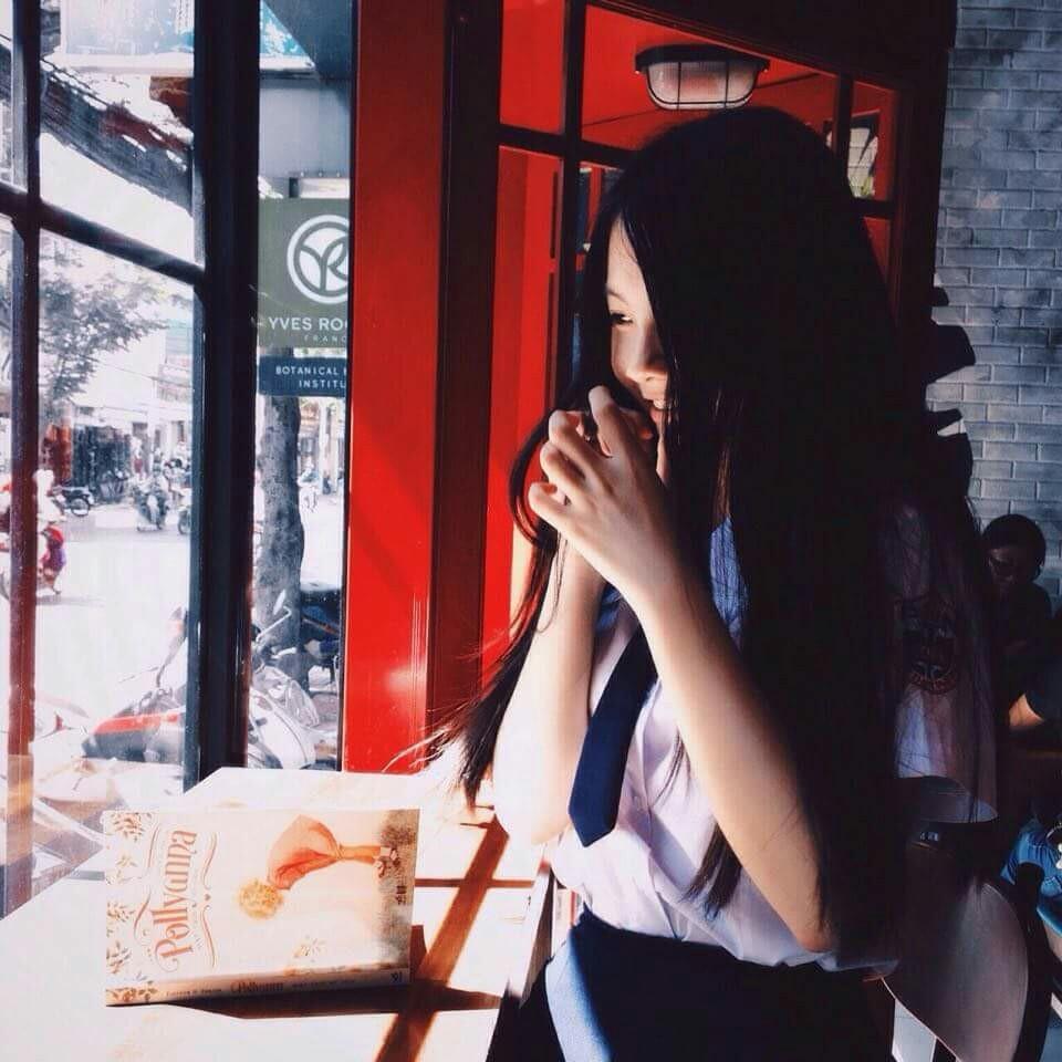 Xinh đẹp, học giỏi, nữ sinh Phú Nhuận khiến nam sinh đồng loạt muốn chuyển trường-4