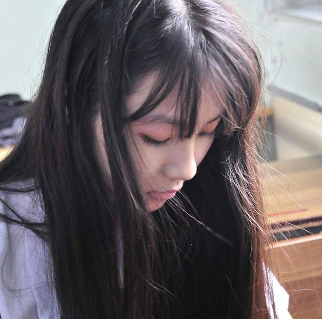 Xinh đẹp, học giỏi, nữ sinh Phú Nhuận khiến nam sinh đồng loạt muốn chuyển trường-2