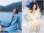 Người mẫu Victoria's Secret khoe ảnh 'sống ảo' tại Nha Trang