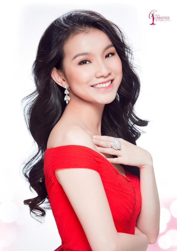 Cân nhan sắc 3 Hoa hậu Hoàn vũ Việt Nam: Ai sở hữu dung mạo xuất sắc nhất?-3