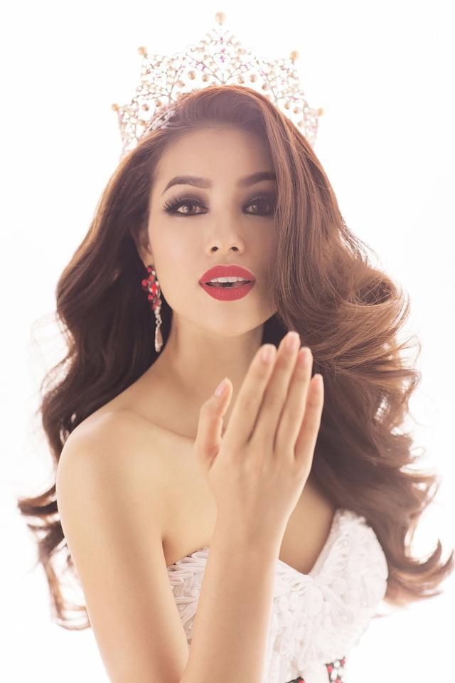 Cân nhan sắc 3 Hoa hậu Hoàn vũ Việt Nam: Ai sở hữu dung mạo xuất sắc nhất?-8