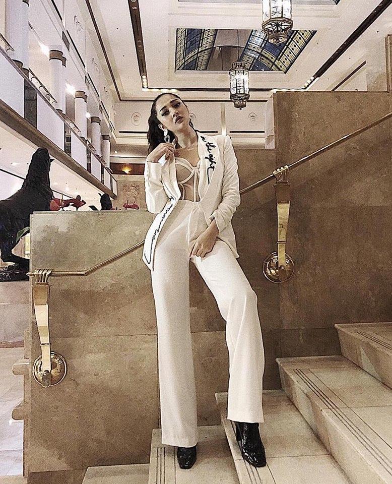 Hồ Ngọc Hà - Huyền Baby lên đồ mát mẻ hết cỡ nổi bật nhất street style tuần qua-2