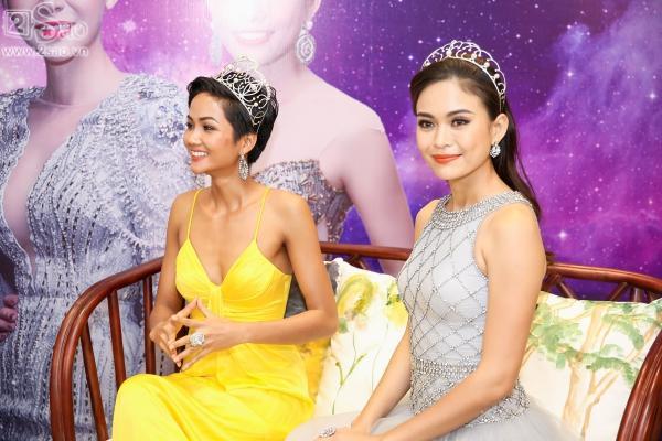Liên tục trễ hẹn, Hoa hậu HHen Niê chia sẻ vì lịch làm việc dày đặc và kẹt xe mất kiểm soát-4