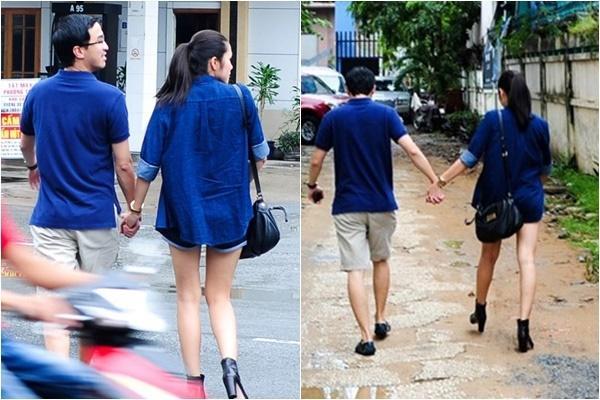 Những khoảnh khắc ngọt ngào của vợ chồng Tăng Thanh Hà khiến triệu cặp tình nhân ngưỡng mộ-4