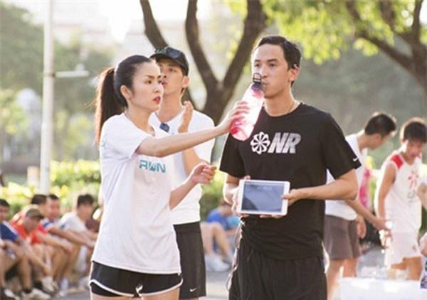 Những khoảnh khắc ngọt ngào của vợ chồng Tăng Thanh Hà khiến triệu cặp tình nhân ngưỡng mộ-5