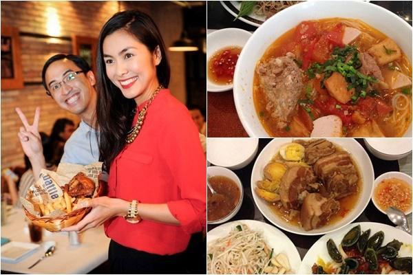 Những khoảnh khắc ngọt ngào của vợ chồng Tăng Thanh Hà khiến triệu cặp tình nhân ngưỡng mộ-6