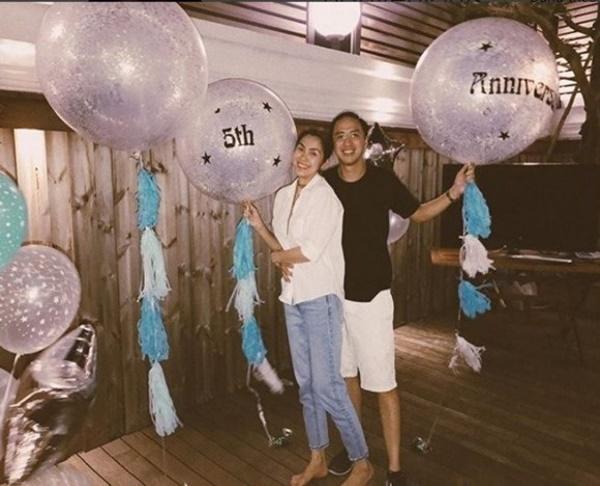 Những khoảnh khắc ngọt ngào của vợ chồng Tăng Thanh Hà khiến triệu cặp tình nhân ngưỡng mộ-14