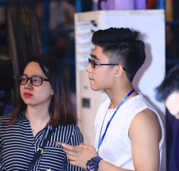 Em trai Sơn Tùng M-TP khoe clip cover Lạc trôi được khen ngợi hay không kém bản gốc-4