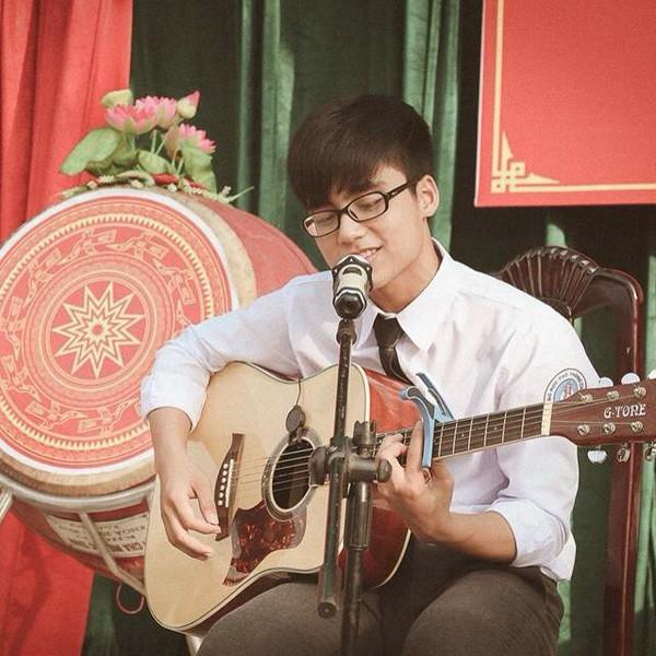 Em trai Sơn Tùng M-TP khoe clip cover Lạc trôi được khen ngợi hay không kém bản gốc-3